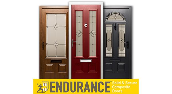 ENDURANCE LAUNCH THREE NEW DOOR DESIGNS