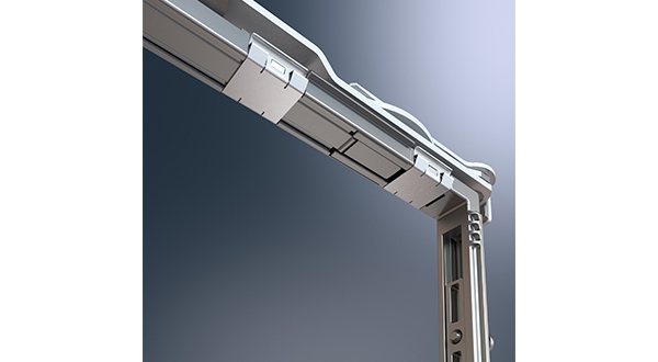 SCHUECO'S CONCEALED WINDOW FITTINGS RANGE IS NOW EVEN MORE COMPREHENSIVE