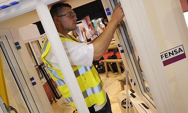 FIT SHOW MASTER FITTER CHALLENGE ENTRY DEADLINE EXTENDED