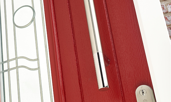 MILA LAUNCHES NEW DUO FINISH FOR COMPOSITE DOOR PULL HANDLES