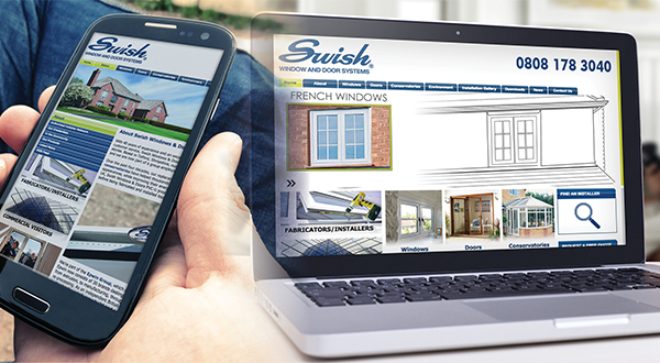 SWISH ENHANCES NEW MARKETING SUITE WITH ONLINE MARKETING PORTAL