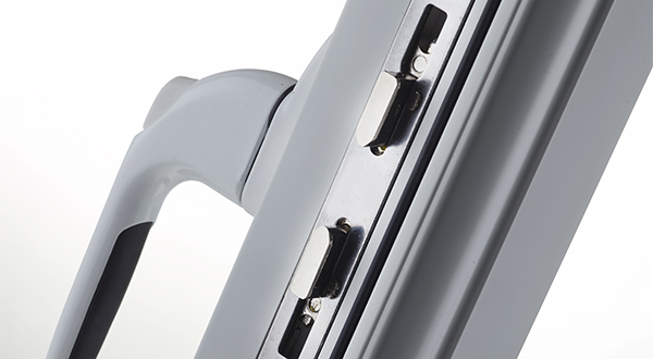 TROJAN'S PEGASUS HIGH SECURITY WINDOW LOCK OFFERS FABRICATORS AND INSTALLERS SOMETHING DIFFERENT!