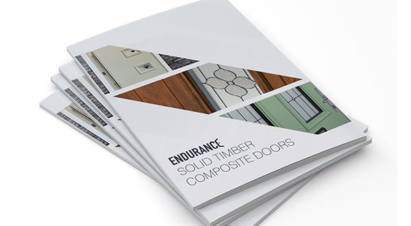TRUFRAME'S NEW COMPOSITE DOOR BIBLE