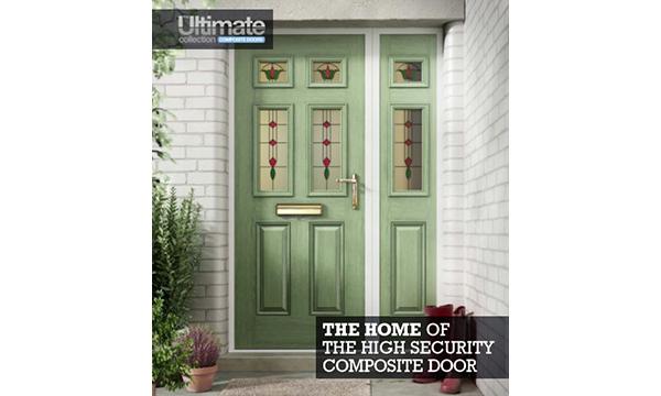 best service a683c 42b0c SLIDERS UK LAUNCHES THE 'ULTIMATE' COMPOSITE DOOR BROCHURE ...
