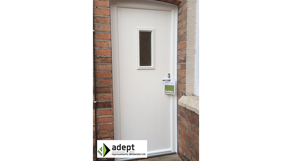 FAST LEADS FROM SOLIDOR MEAN QUICK SALES FOR ADEPT IMPROVEMENTS