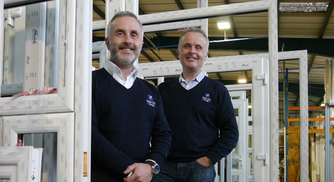 SWISH FABRICATOR SEAL-LITE INVESTS FOR DEMAND AND EFFICIENCY