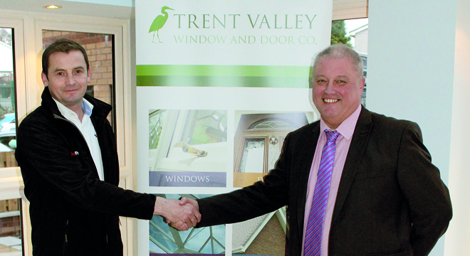TRENT VALLEY PARTNER TRUFRAME FOR 2016