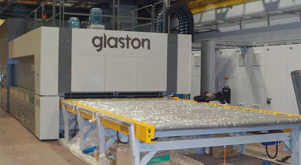 TUFFX INVESTMENT INCREASES WEEKLY TOUGHENED GLASS PRODUCTION CAPACITY TO 25,000M2