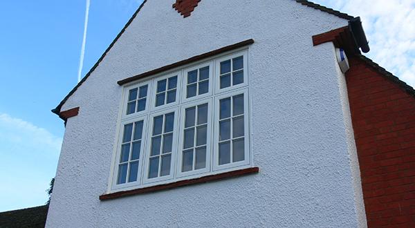 FLUSHSASH & REVIVAL WINDOWS – SECURED BY DESIGN