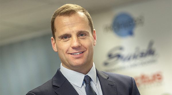 EPWIN CONTINUES TO BUILD, APPOINTS ROBERT HARTILL AS BUSINESS IMPROVEMENT DIRECTOR