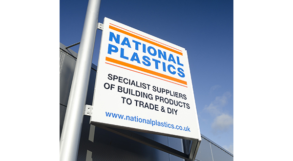 NATIONAL PLASTICS OPENS NEW PLYMOUTH DEPOT