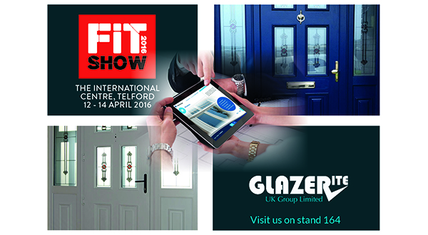 GLAZERITE FIT SHOW OFFER THE MOST COMPREHENSIVE YET: MAKE TIME. A LOT OF TIME