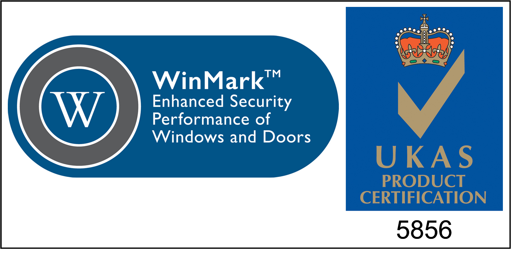 WINMARK CERTIFICATION GAINS UKAS ACCREDITATION