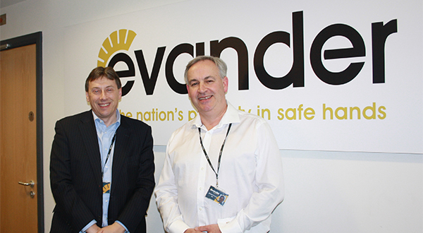 EVANDER GLAZING & LOCKS ACQUIRED BY VPS, THE VACANT PROPERTY, SITE SECURITY AND PROPERTY SERVICES SPECIALISTS.