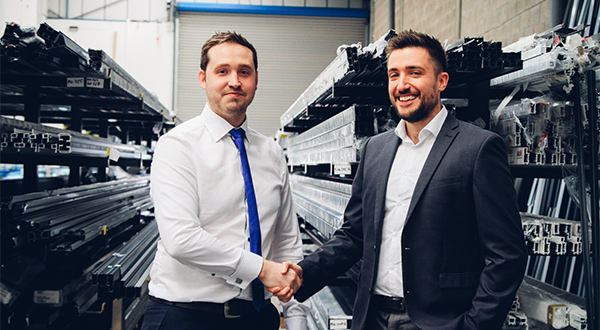 AMBITIOUS FABRICATOR REAPPOINTS PURPLEX TO SPEARHEAD GROWTH
