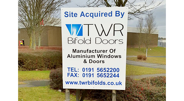 25,000 SQ FT FACTORY ACQUISITION REPRESENTS NEXT 'QUANTUM LEAP' FOR FABRICATOR
