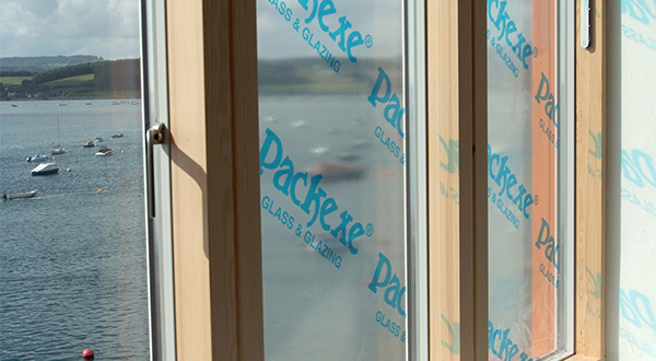 PACKEXE® OFFERS COMPLETE PROTECTION SOLUTION AT FIT SHOW