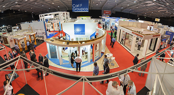 FIT SHOW STANDS MORE AMBITIOUS THAN EVER