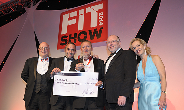 FINALISTS REVEALED FOR THIS YEAR'S FIT SHOW MASTER FITTER CHALLENGE