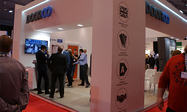 DOORCO DELIVERS INNOVATION AT FIT