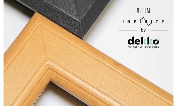 DEKKO'S NEW UPVC WINDOW IS A SMOOTH OPERATOR