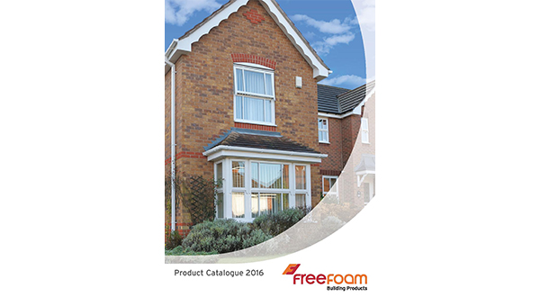 NEW CATALOGUE FOR FREEFOAM