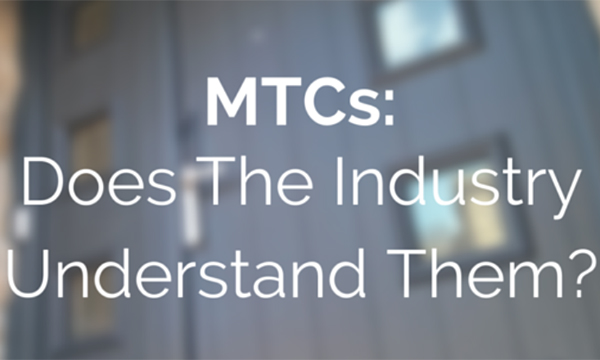 Does The Industry Really Understand MTCs?