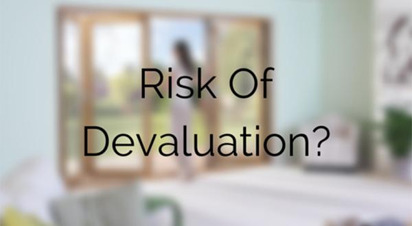 Is The Bi-Folding Door Market At Risk Of Being Devalued?