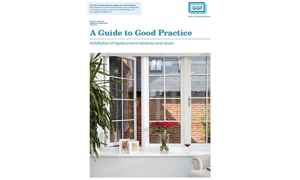 GGF LAUNCHES NEW WINDOW AND DOOR GUIDE