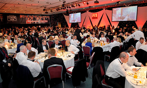 THE JUDGING PANEL UNVEILED – FIT SHOW AWARDS 2016