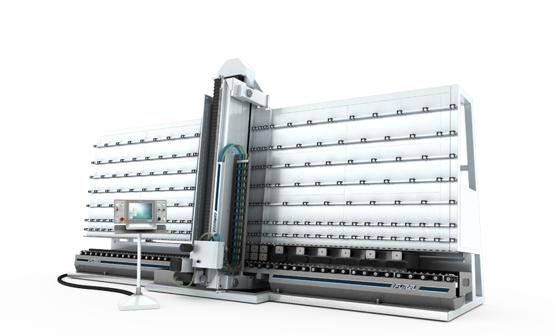 PROMAC TO JOIN FOREL FOR GLASS PROCESSING EXPO