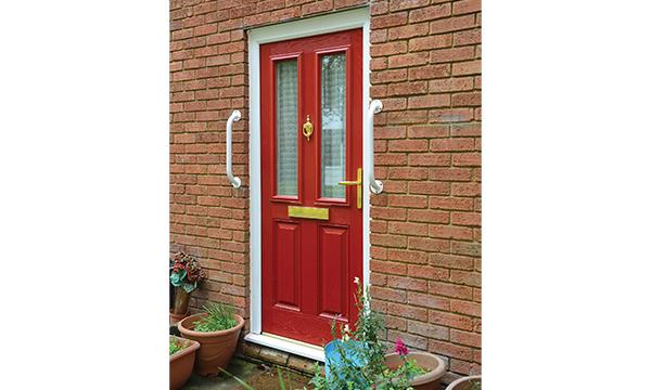 BRITAIN'S ORIGINAL COMPOSITE DOOR BRAND IS NOW BIM COMPLIANT