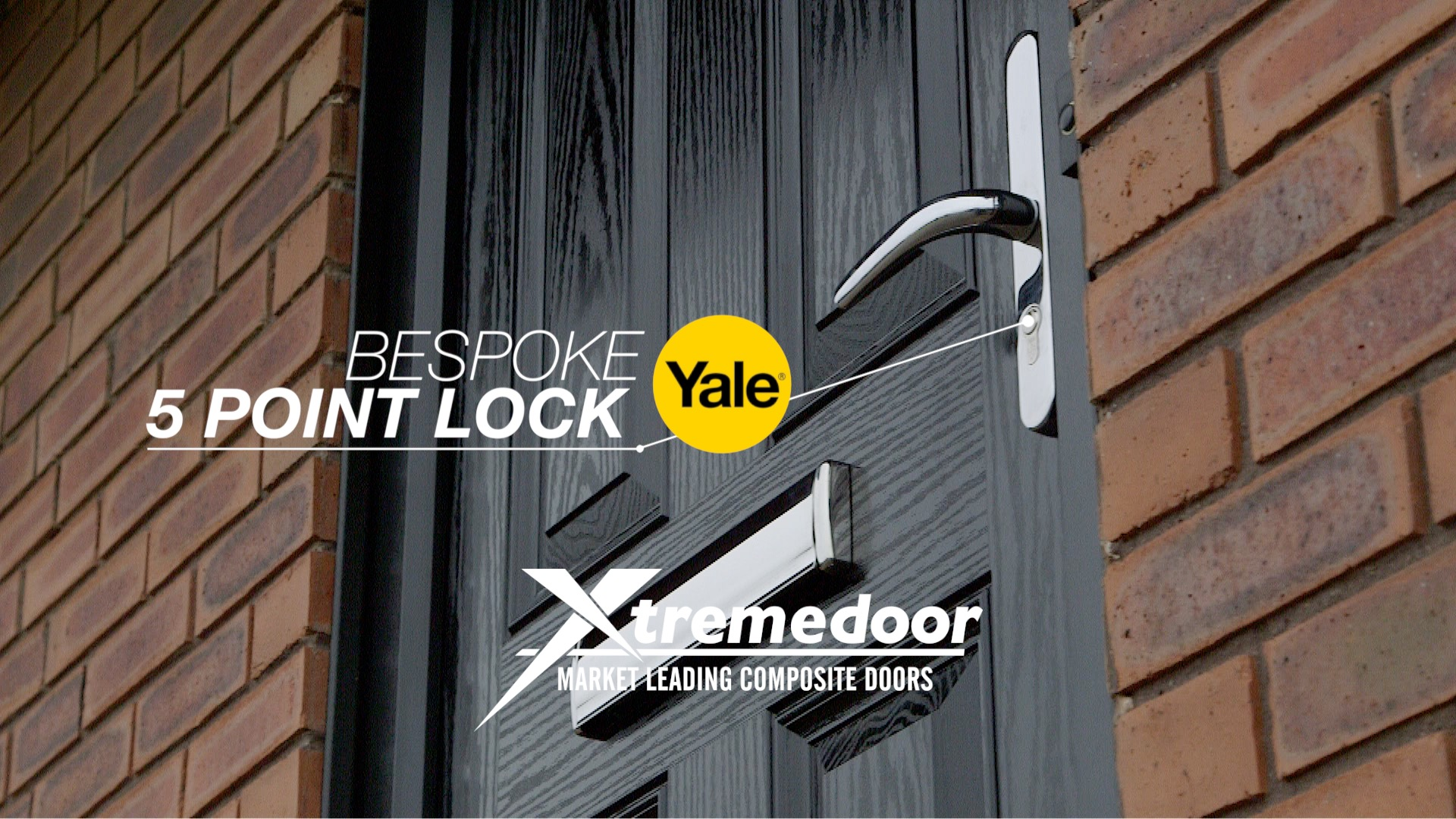 NEW XTREMEDOOR VIDEO PUTS SECURITY IN THE SPOTLIGHT