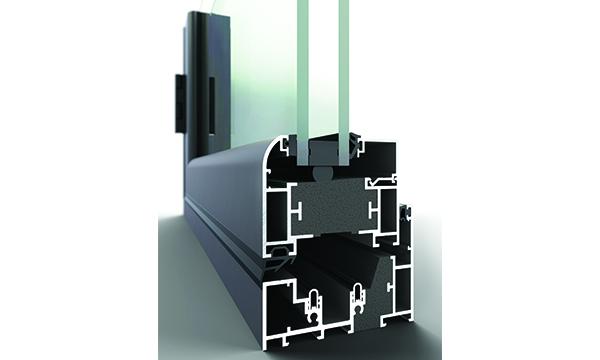 SENIOR EXTENDS PURE® RANGE WITH NEW LOW U-VALUE DOORS