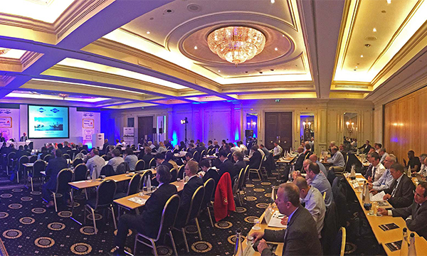 'QUALICOAT AND QUALIDECO WORLD CONGRESS HELD IN LONDON'