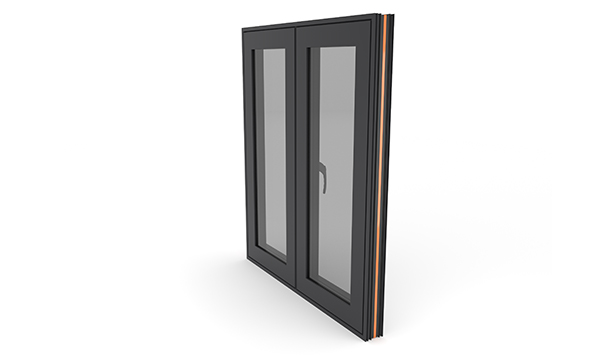 THE WARMCORE WINDOW PROVES EVEN MORE POPULAR THAN THE DOOR!