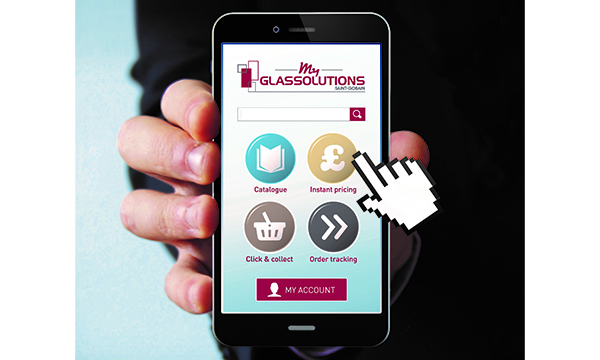 QUICK ON THE APP-TAKE: GLASSOLUTIONS CELEBRATES SUCCESS OF ONGOING MYGLASSOLUTIONS APP ROLLOUT