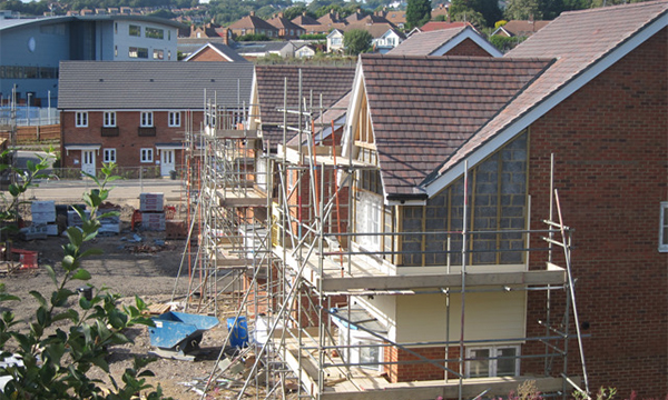 """SOCIAL HOUSING A PRIME TARGET FOR BUILDING PRODUCT SUPPLIERS"""