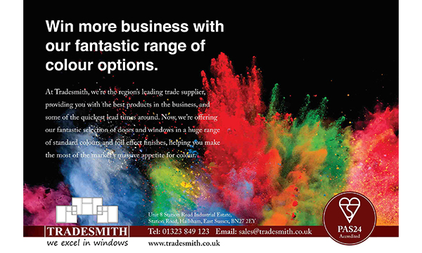 TRADESMITH LEAD GENERATION SUCCESS WITH INSIGHT DATA