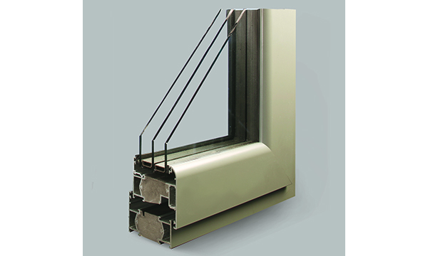 SENIOR ARCHITECTURAL SYSTEMS AWARDED UK PATENT FOR ITS PURE® WINDOWS AND DOORS
