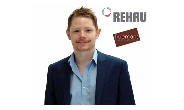 TRUEMANS CELEBRATE STRONG RELATIONSHIP WITH REHAU