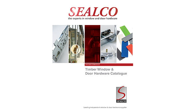 NEW HARDWARE CATALOGUE FOR TIMBER WINDOWS AND DOORS