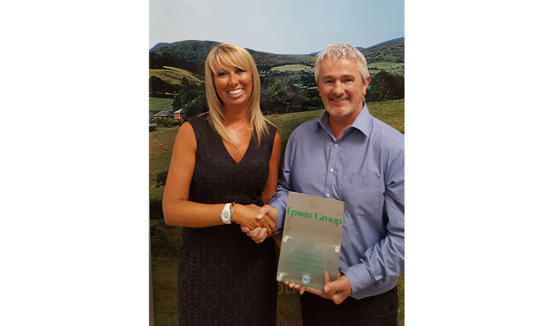 TWO DECADES OF SUCCESS FOR EPWIN AND FLINTSHIRE WINDOWS