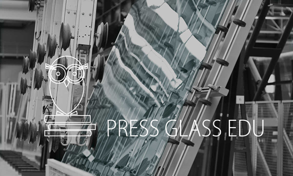 GLASS PROPERTIES – PRESS GLASS PRESENTS A SERIES OF EDUCATIONAL ANIMATIONS