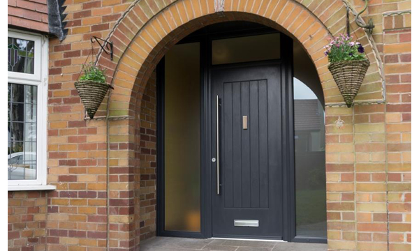 ROCKDOOR POSTS RECORD SALES
