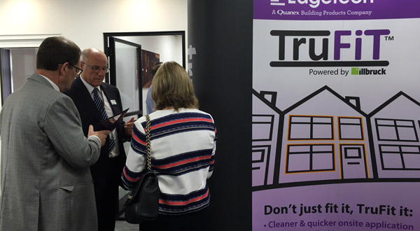 EVERGLADE BECOMES THE LATEST TRUFIT ADVOCATE