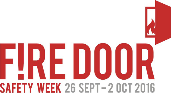 NATION'S POOREST ARE AT GREATEST RISK FROM FIRE, WARNS FIRE DOOR SAFETY CAMPAIGN