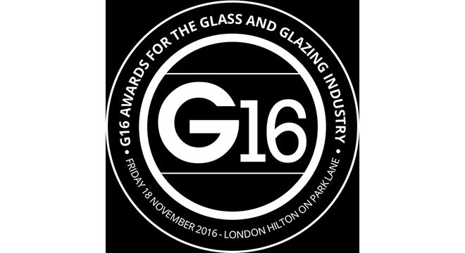 GGF SHORTLISTED FOR G16 AWARDS