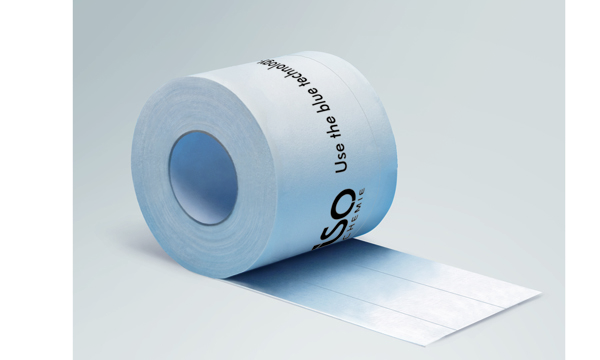 ISO-CHEMIE'S NEW COMPLETE SOLUTION TO SELF ADHESIVE SEALING FOILS