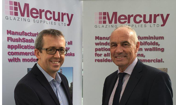 MERCURY INVESTS FOR GROWTH